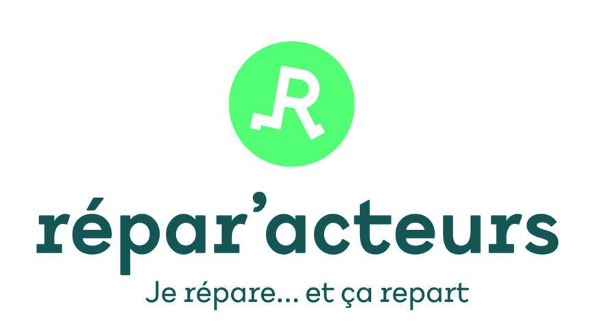 logo répar'acteur couleur 10.2020